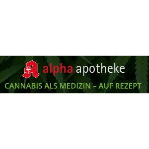 Alpha Apo Logo