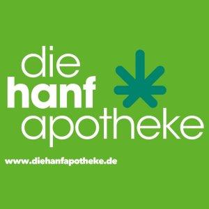 hanfapotheke Logo